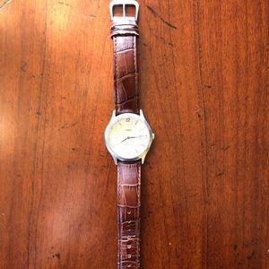 J.Crew Men's Timex Watch